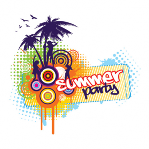 Summer-Party
