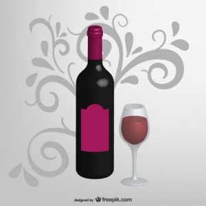 realistic-wine-bottle-and-cup_23-2147496504